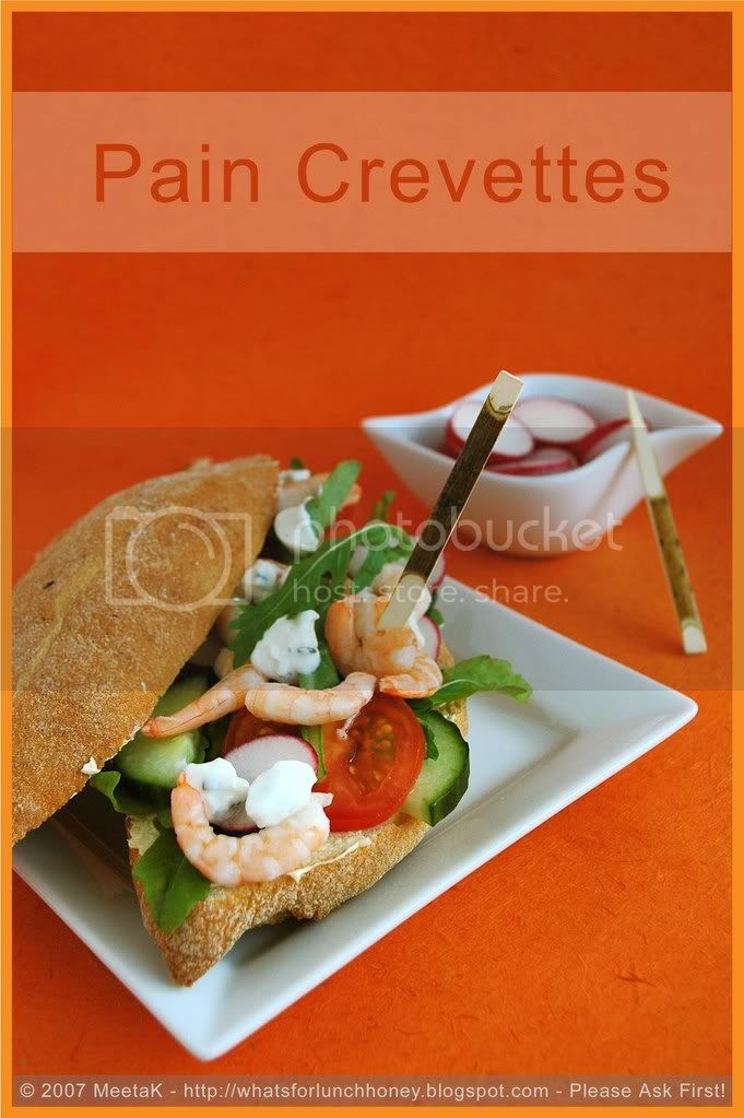 Pain Crevettes (01) by MeetaK
