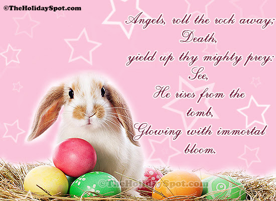 Easter Quotes, Sayings  Quotations on Easter