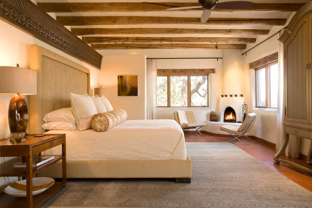 17 Relaxing Southwestern Bedroom Designs That Will Ensure A Peaceful
