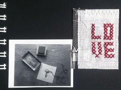 'stitch' stamp