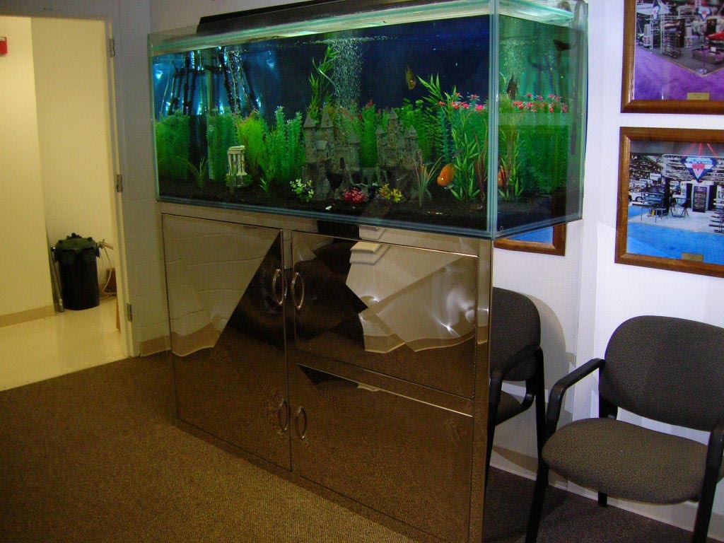 Custom Aquarium Furniture Stands Aquarium Design Ideas