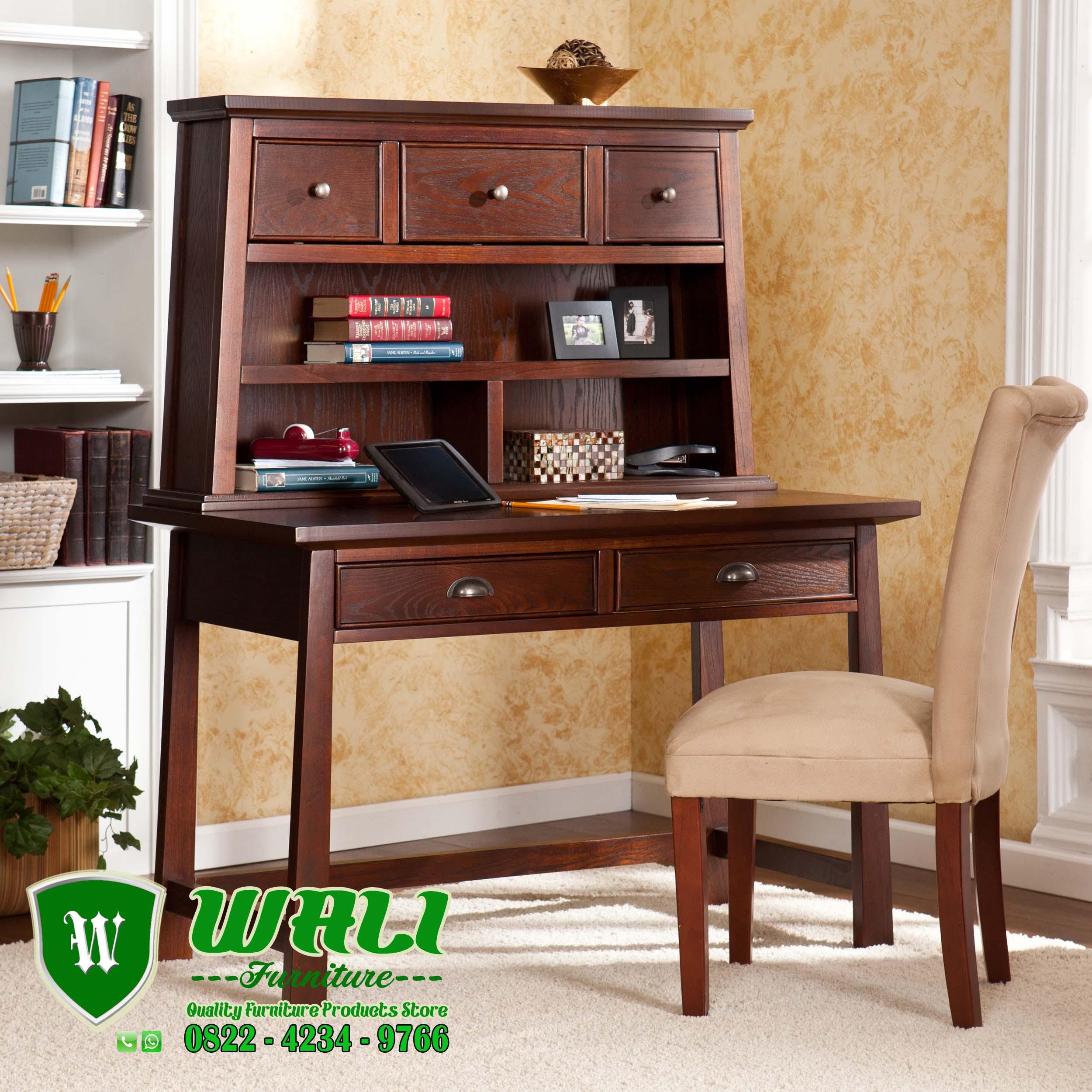 traditional style secretary desk - HD1280×1280