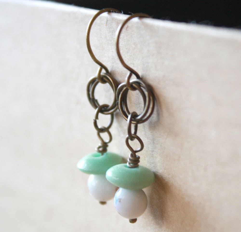 image of darlins earrings by elpy
