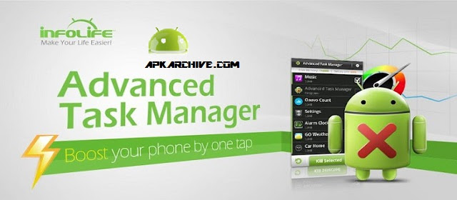 Advanced Task Manager Pro apk