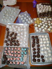 Cake Ball Party
