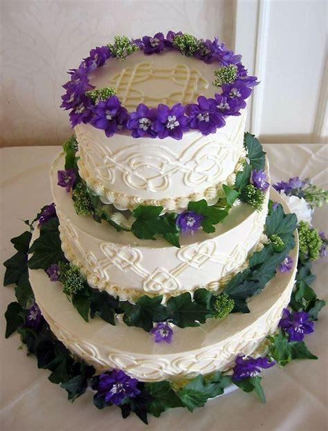 Celtic Wedding Cake   Celtic wedding   Pinterest   Wedding