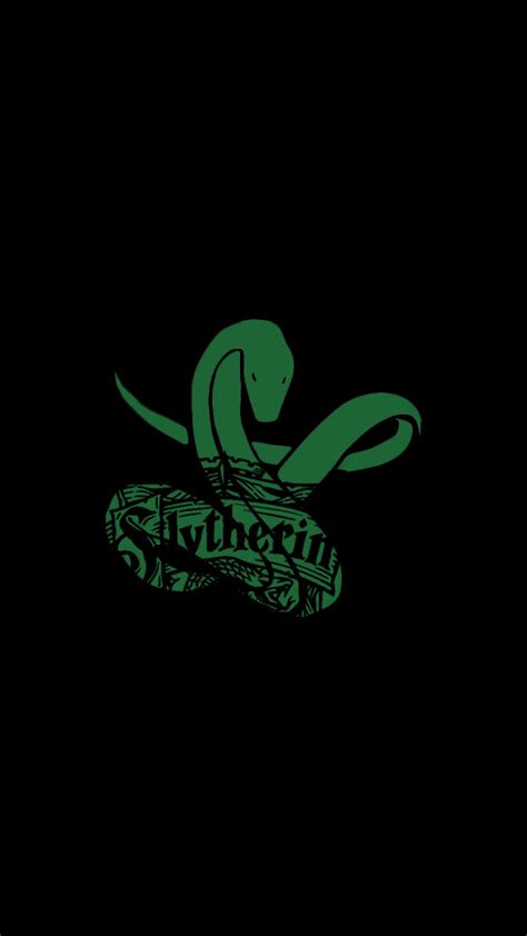 slytherin iphone  wallpaper  wallpapers hd