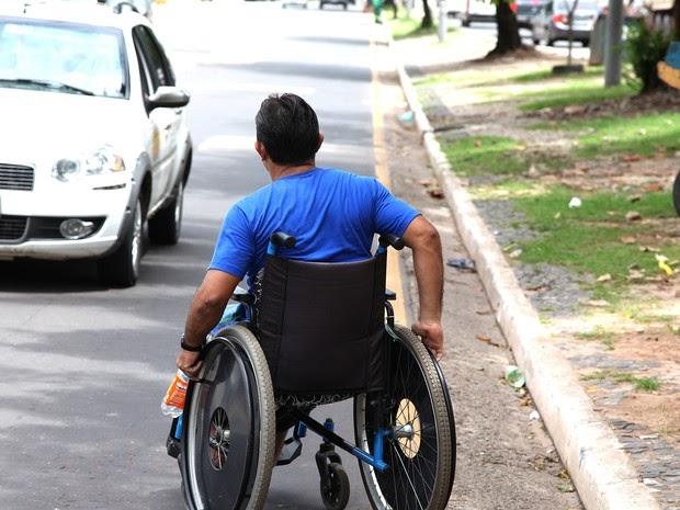 Acordo garante transporte gratuito a pessoas com deficiência no Maranhão