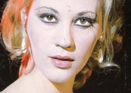 IMG ZOE LASKARI, Greek Actress
