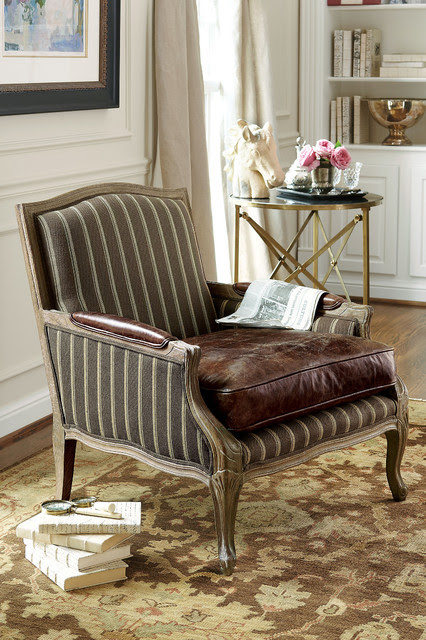 Rustic Armchairs : Find Recliners, Accent Chairs and Wingback ...