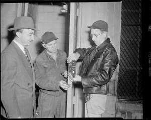 Perampokan di Boston 1950, Perampokan Terbesar dalam Sejarah AS