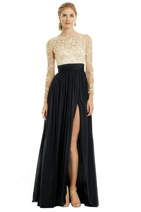 Best 25  Black tie dresses ideas on Pinterest   Black tie