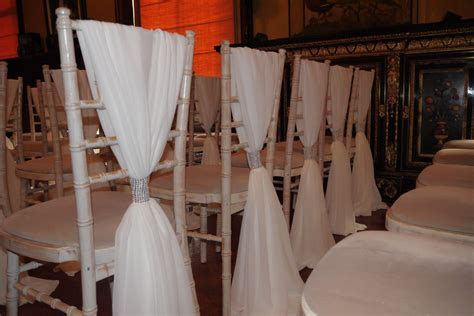 Chair Covers Sashes & Accessories   Wedding Event Design