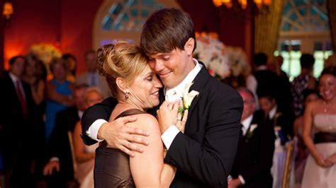 All Time Greatest Mother & Son Wedding Dance Songs