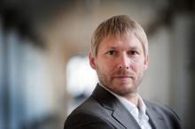 Brach das Schweigen: Andreas Huckele, der inzwischen mit dem Geschwister-Scholl-Preis ausgezeichnet wurde