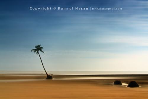 The last one ... [Kuakata, Potuakhali Bangladesh] por Kamrul - Hasan