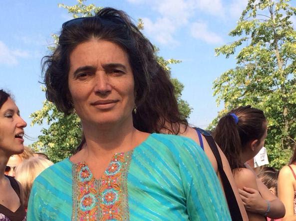 Paola Giuliani