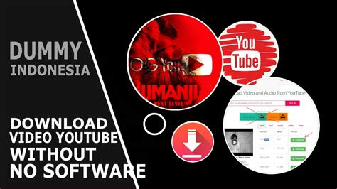 video  youtube  ymate  software