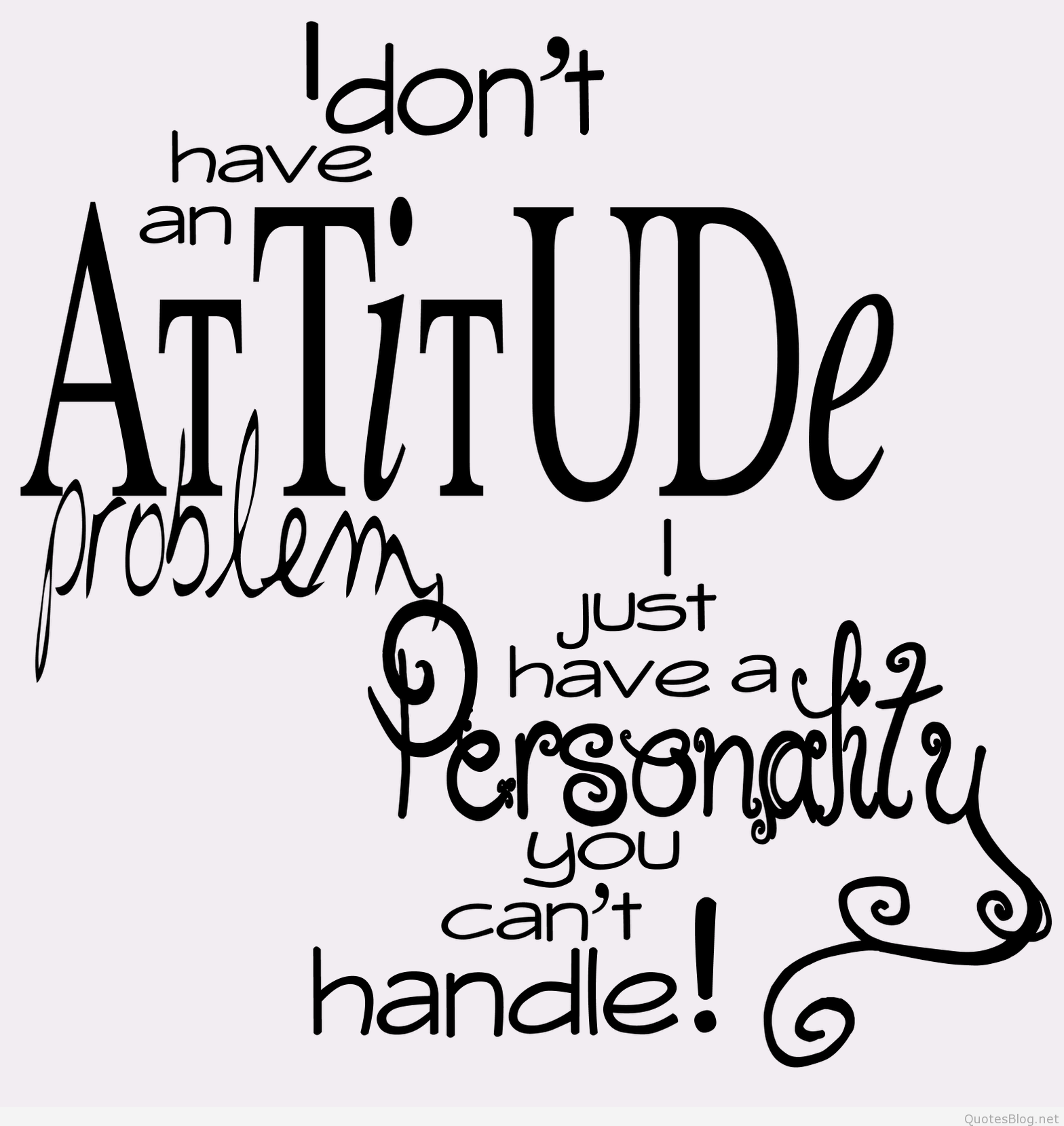Quotes About Simple Attitude 35 Quotes