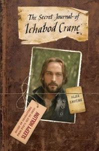 The-Secret-Journal-of-Ichabod-Crane