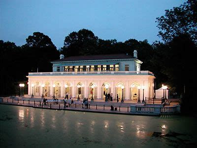 The Boathouse Brooklyn Weddings New York Wedding Venues