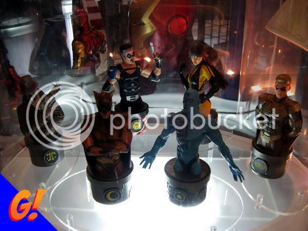 Maxicollector Toycon 2009