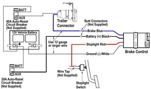 Pressure Control Switch Wiring Diagram