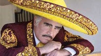 Vicente Fernandez Con Paquita LA Del Barrio password for concert tickets.