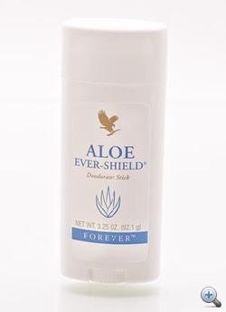 Aloe Ever-Shield Deo