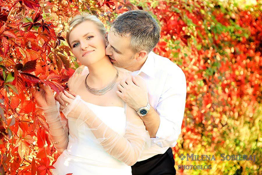 Plener ślubny Zagłębie