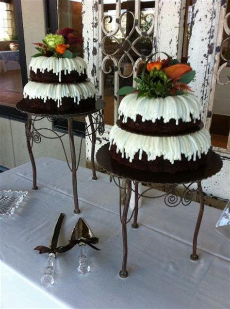 66 best Nothing Bundt Cakes images on Pinterest