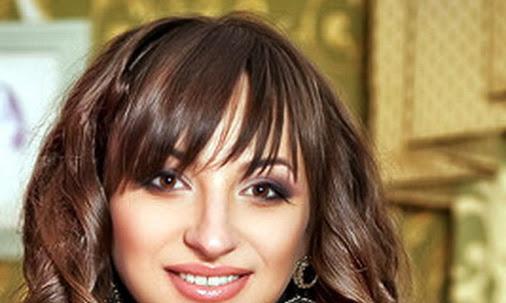 Happier Labels Pretty Russian Bride 60
