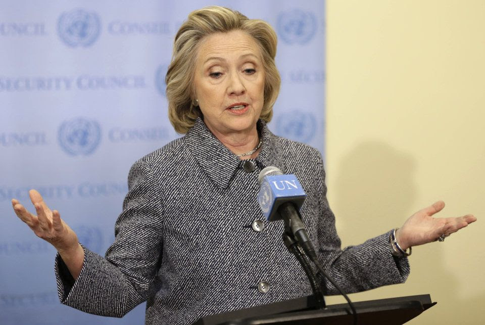 BREAKING: Hillary Intentionally Originated And Distributed Highly Classified Information