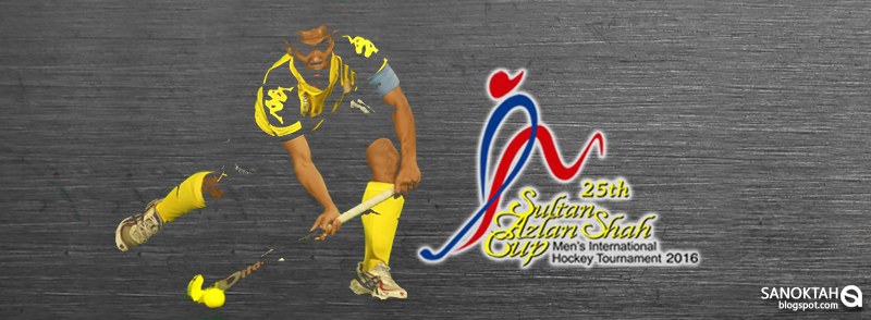 Piala Sultan Azlan Shah 2016