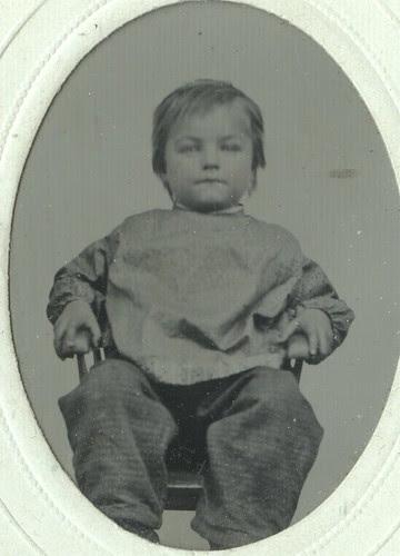 George H. Stotler