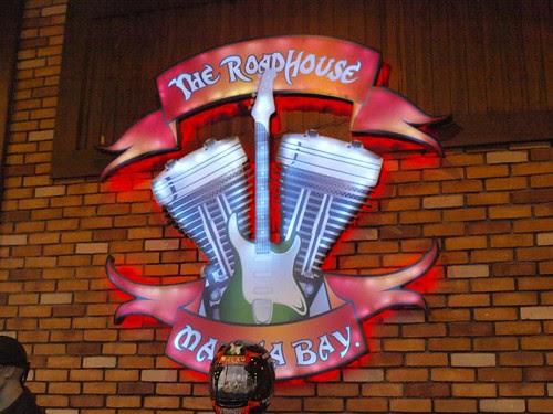 Roadhouse Manila Bay SM MOA