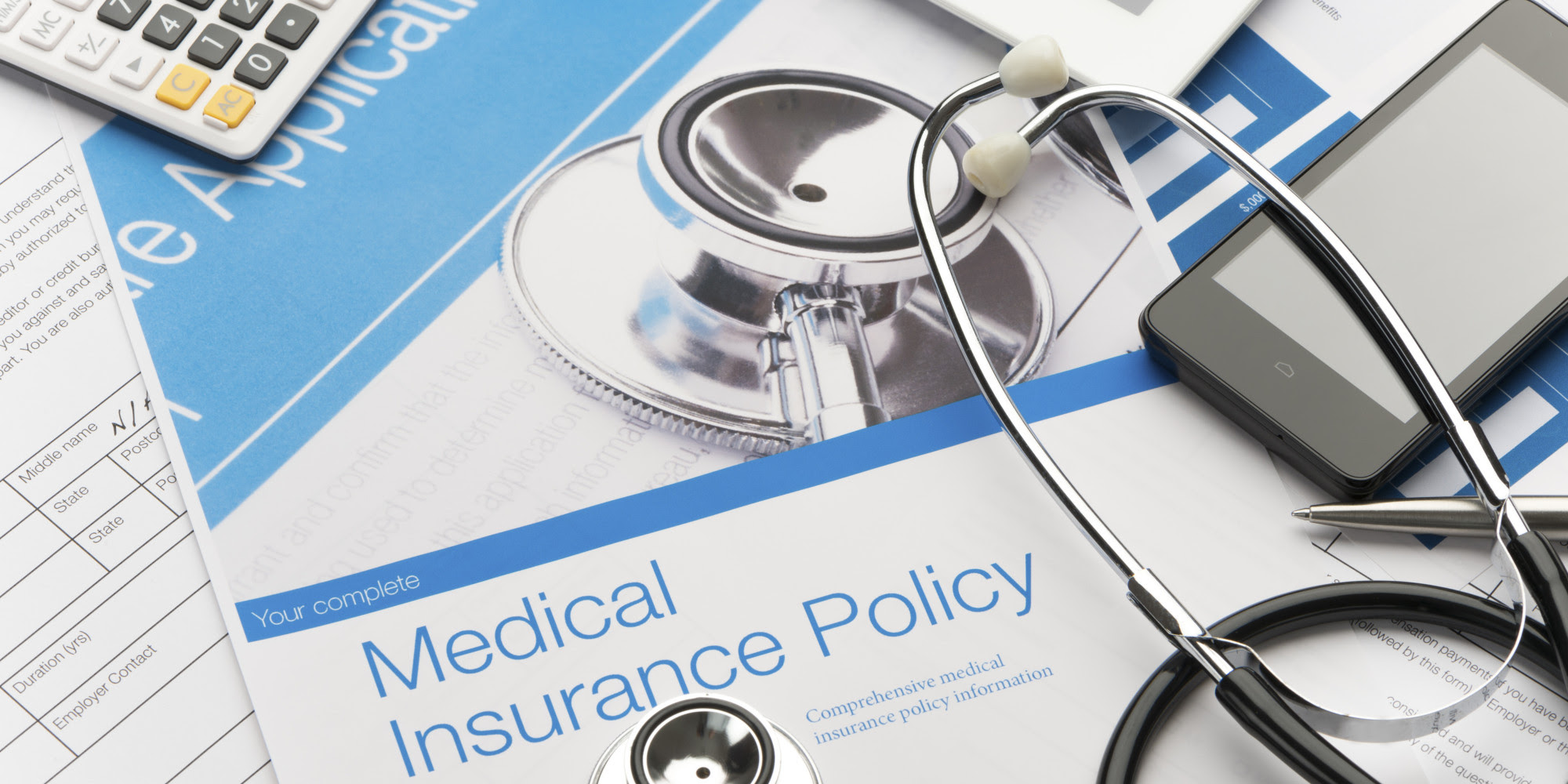 Long-Term Care Insurance: Planning and Possible ...