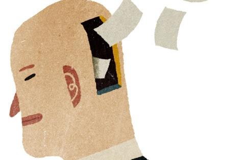 Ilustración: Puño