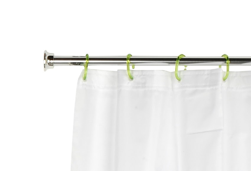 Decorar cuartos con manualidades barras de cortina leroy - Barra cortina leroy merlin ...