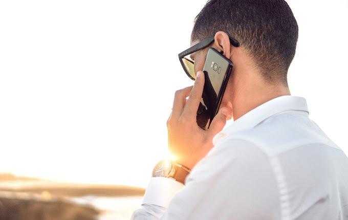 sejumlah pengguna telepon genggam mendapat Hati-hati Penipuan Lewat Missed Call Misterius