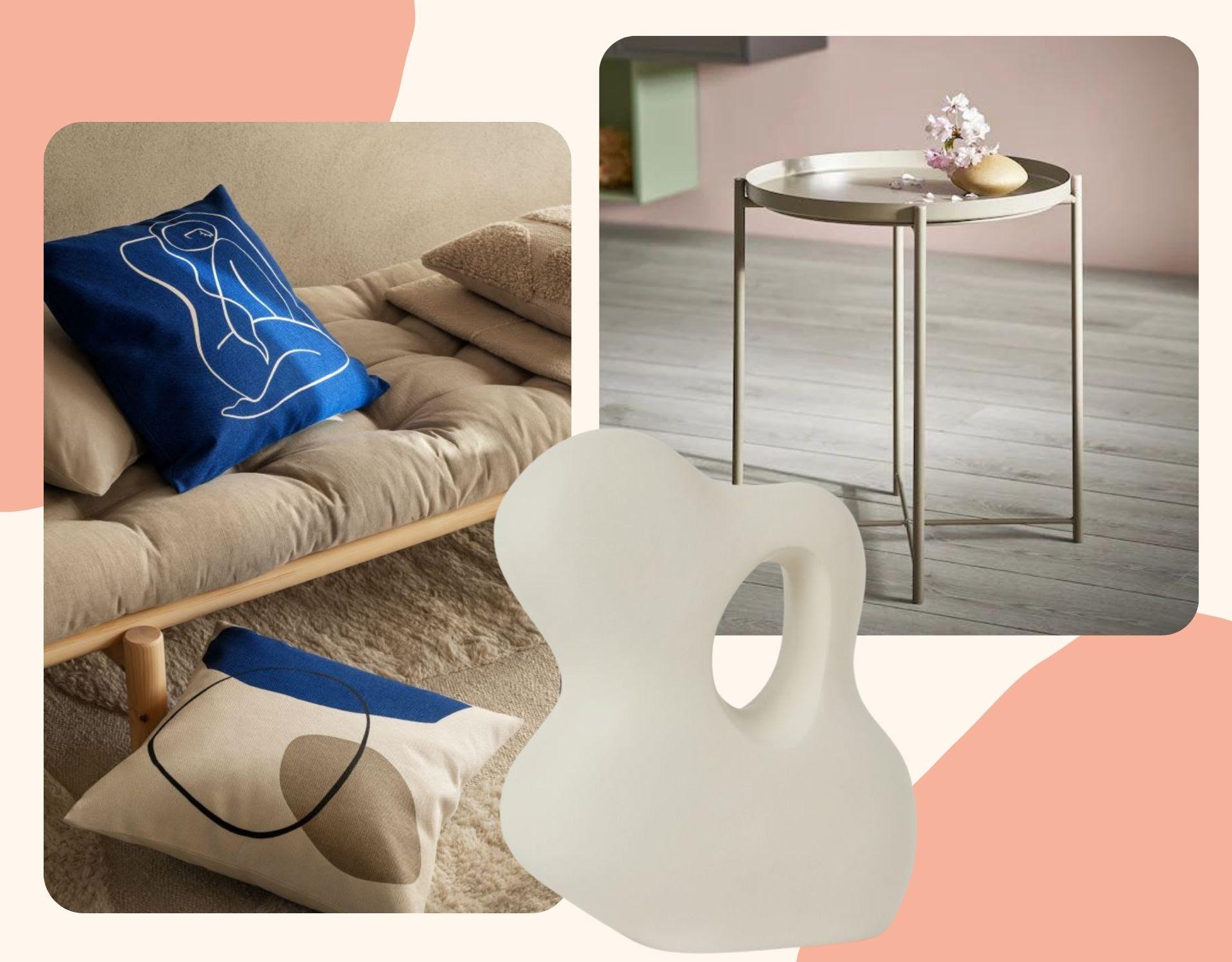Ikea-Deko: Mit unter 30€ wird dein Zuhause zur Designerbude