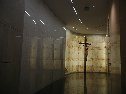 DSCN7230 _ Crypt of the Holy Angels, Cathedral of Christ the Light, Oakland, California