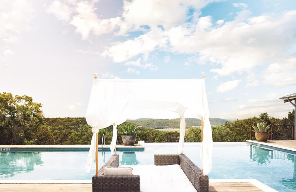 10 Best Retreat, Resort and Getaway Spots for Women Entrepreneurs by SusieRomans.com