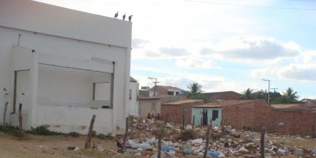 Que que seja feito uma auditória geral na Prefeitura de Jeremoabo, principalmente com recursos da educação e saúde