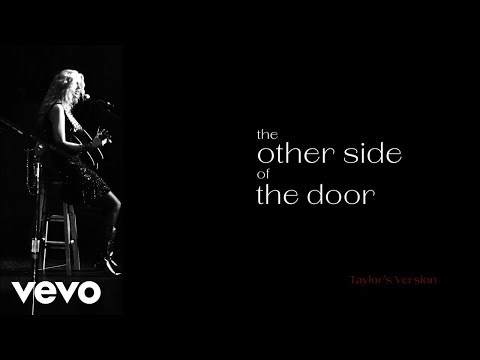 Taylor Swift - The Other Side of the Door (Taylor's Version) Lyrics