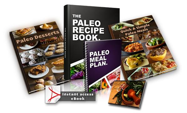 Is Paleo Recipe Book a Scam?