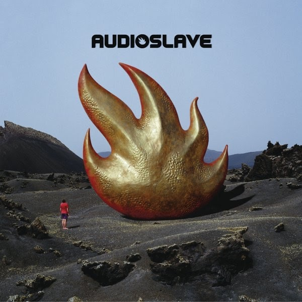 Audioslave - Audioslave (Album) [iTunes Plus AAC M4A]