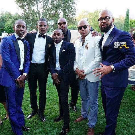 Kevin Hart Wedding 2016 14   Straight From The A [SFTA