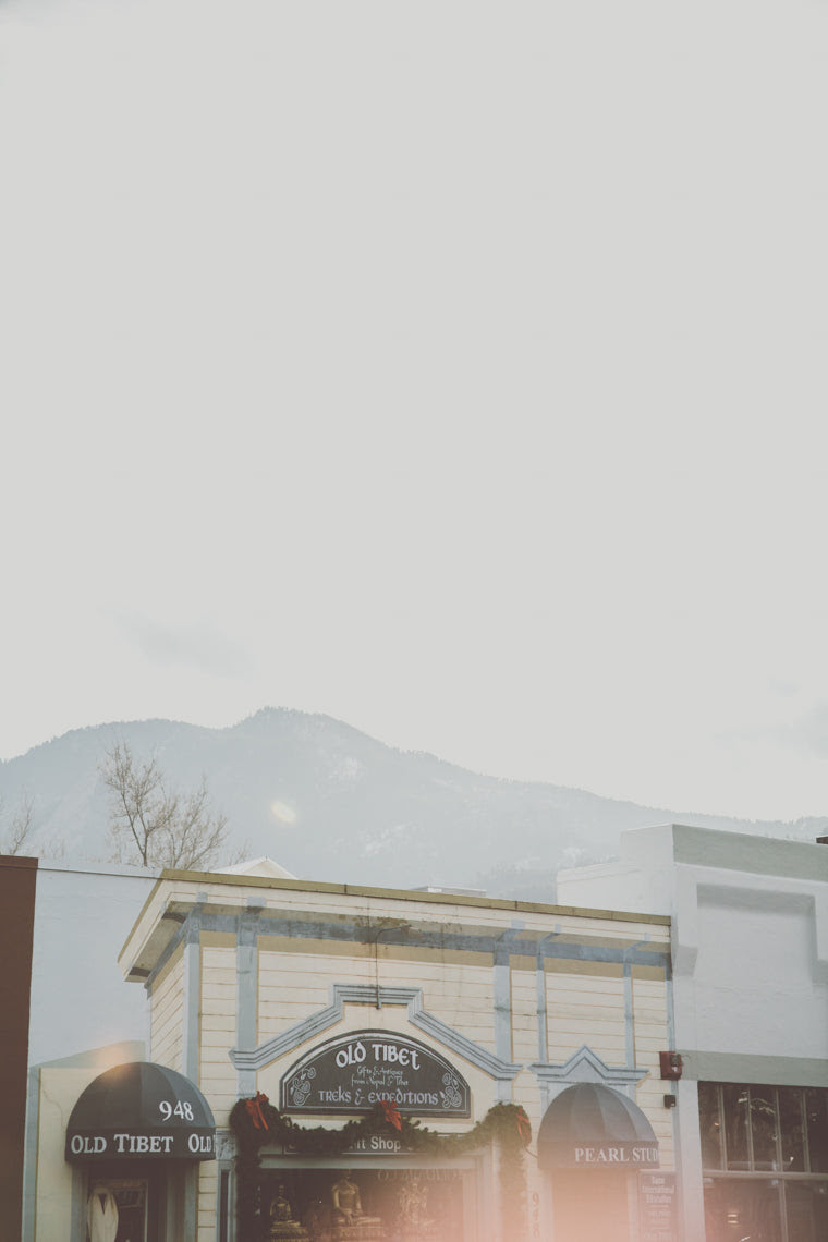 Photo of Old Tibet shop in Boulder Colorado