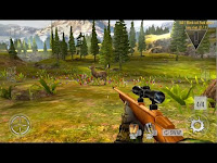 Deer Hunter CLASSIC Mod Apk 3.9.2 (Unlimited Money)